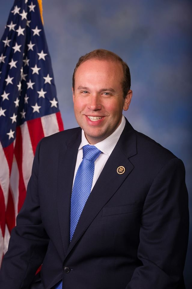 Rep. Jason Smith, a Republican in the southeast part of the state, wants to expand what the HSA covers now.  (Congressman Jason Smith/Facebook)
