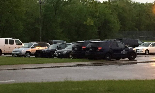 Police are investigating the threat and will be at the school as students enter the building. (KCTV5)