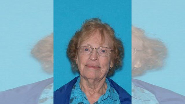 Dena Sue Robinson went missing on Friday afternoon. She has now been found. (KCTV)