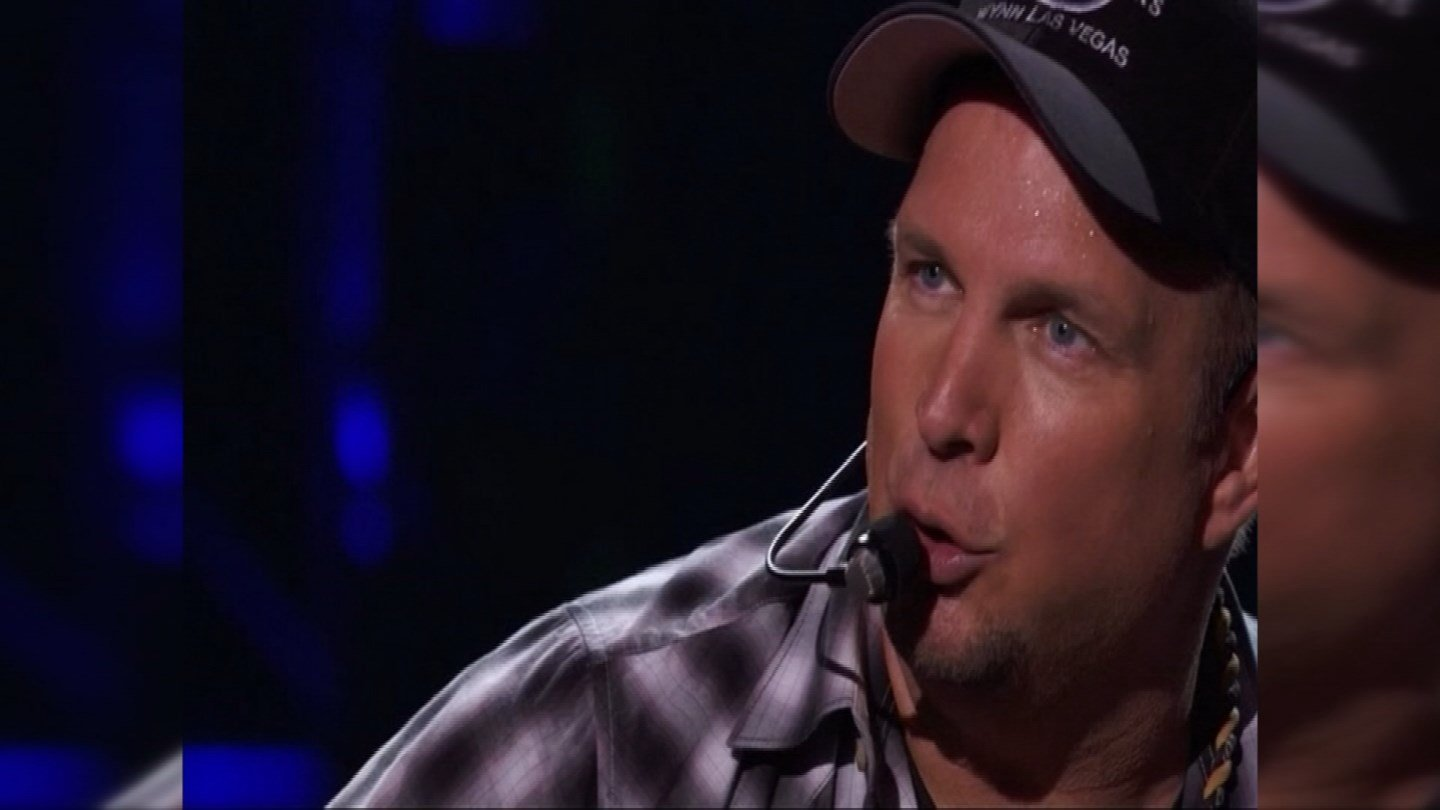 Just one day remains before Garth Brooks swoops in for his seven-day concert marathon. But one family found our last week that the tickets they bought for the show are gone. (KCTV5)