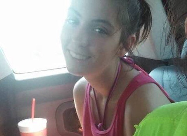 Authorities say Dowel stabbed Kaytlin Root, 17, multiple timesbefore her body was found in Krug Park.(Submitted)