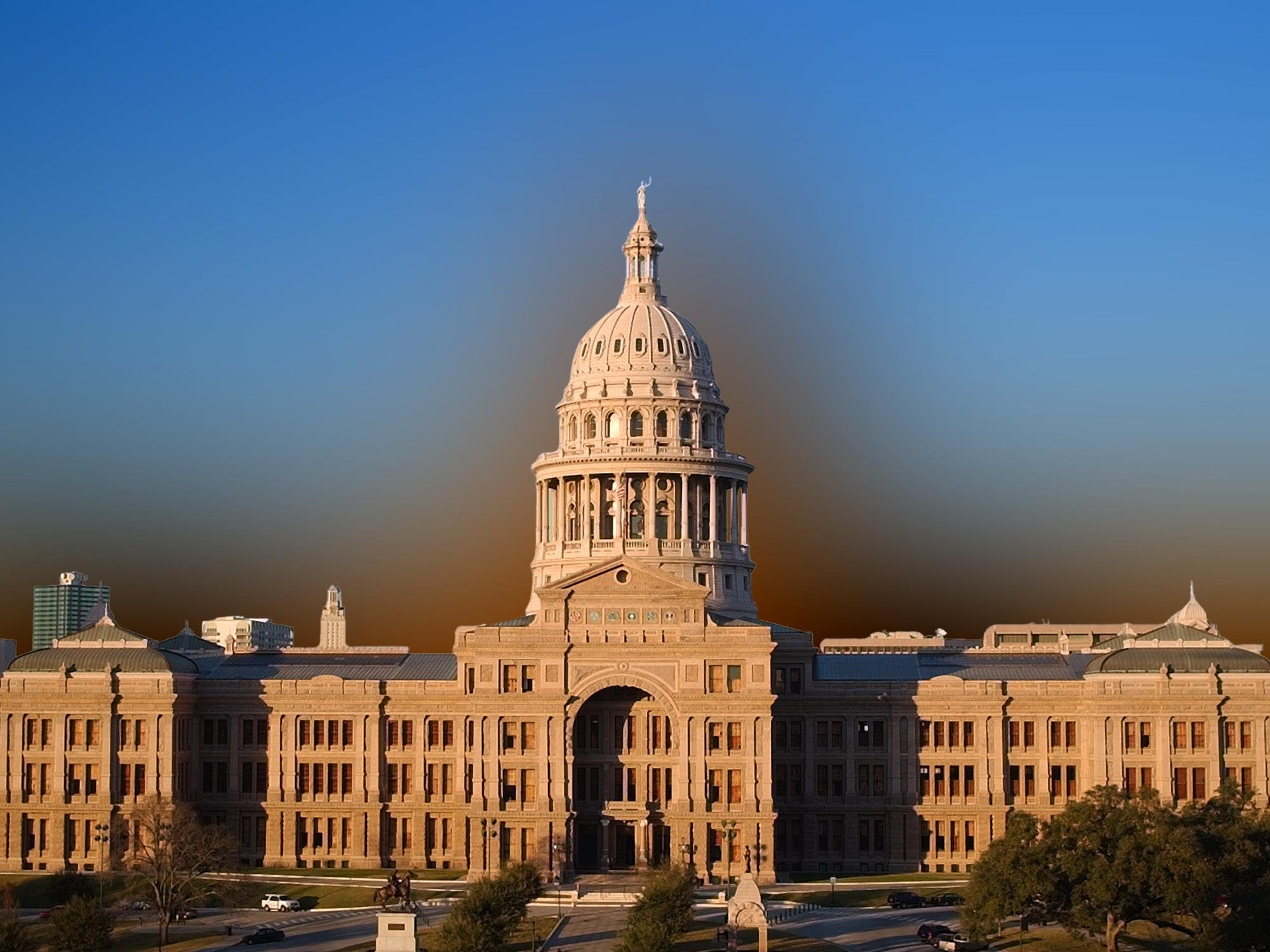 Texas lawmakers are poised to vote on a bill that would allow adoption agencies to turn away potential parents they find objectionable on religious grounds. (AP)
