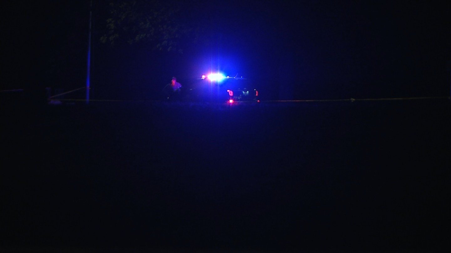 Kansas City Police need your help to solve a homicide near Swope Parkway and East Meyer Boulevard. (KCTV5)