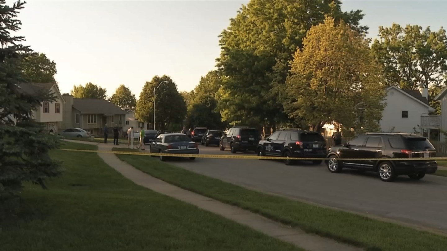 A man shot in a neighborhood near Zona Rosa has died from his injuries, police say. (KCTV5)