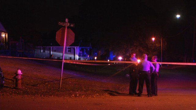 People in one Kansas City, KS neighborhood are waking up with questions after four people were shot and three were killed Tuesday night. (KCTV5)