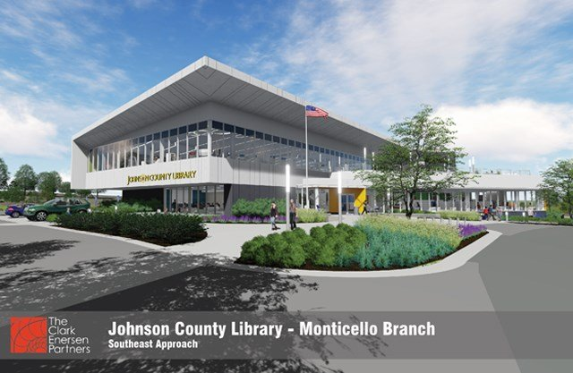 (Johnson County Library)