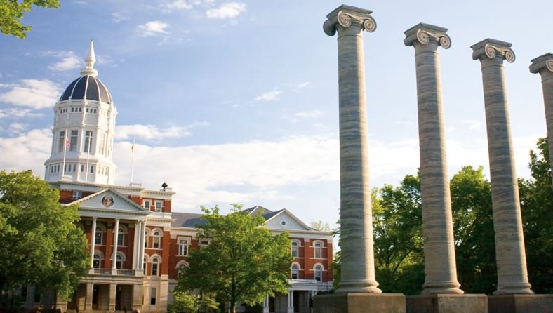 The University of Missouri System has decided to cut 12 percent of its budget from all schools, colleges and divisions on campus in fiscal year 2018. (University of Missouri System)