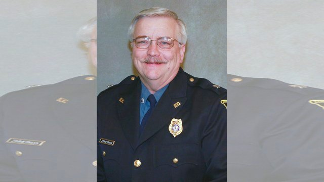 Deputy Chief Zimmerman joined the KCPD in January 1983 as an entrant officer and has served in numerous roles throughout the department since. (KCPD)