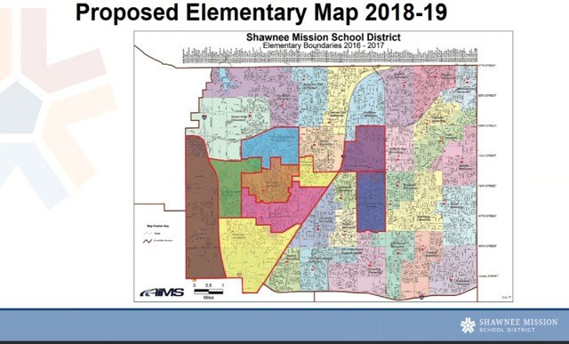If approved, the changes would go into effect for the 2018-2019 school year. (KCTV5)