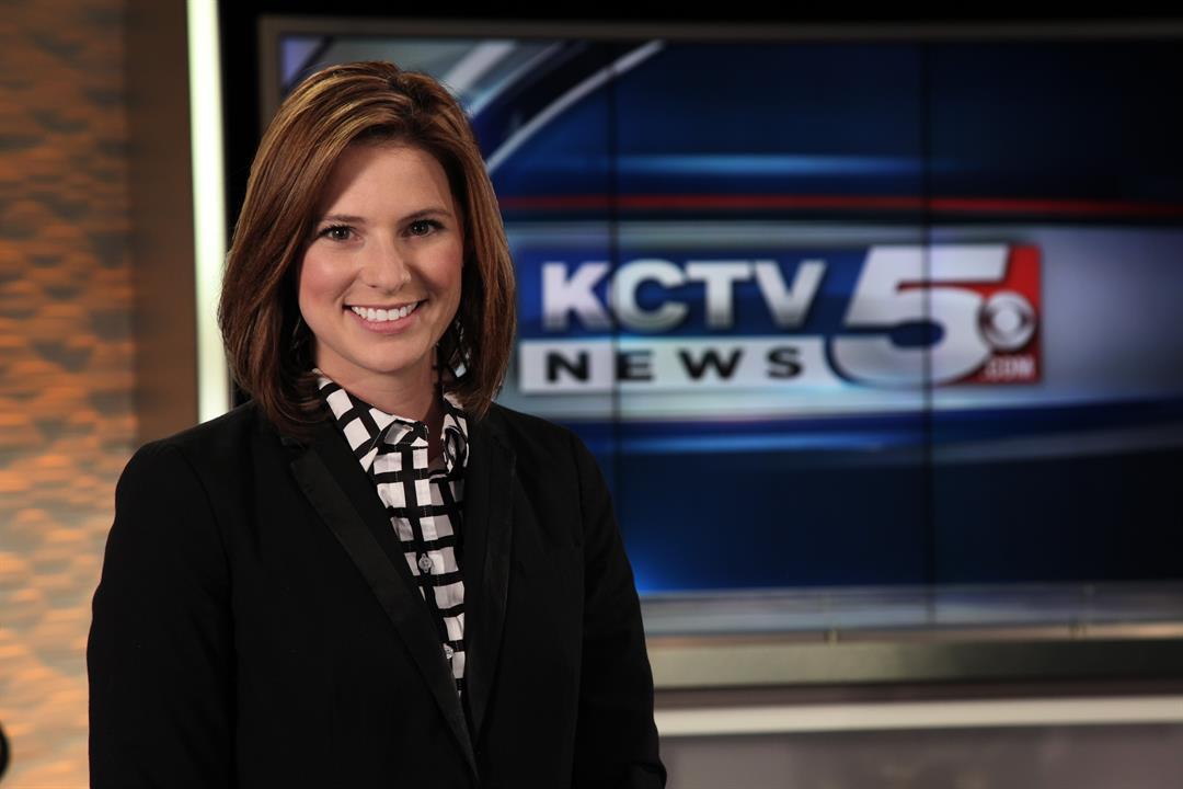 Caroline Sweeney Kctv5 News