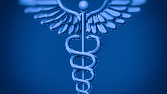 Blue Cross and Blue Shield of Kansas City says they will not offer or renew individual Affordable Care Act plans in the company's 32-county service area in Kansas and Missouri for 2018.  (AP)
