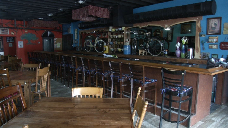 A Kansas City restaurant is rebuilding after a fire four months ago.(KCTV5)