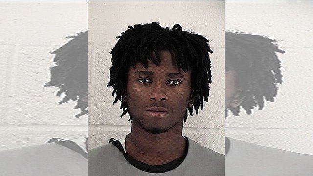 Malik and three other young men face murder charges for the deadly robbery attempt at She's a Pistol. (KCTV5)