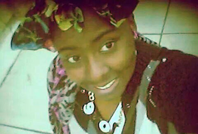 Kennedy, along with two other men, brutally beat and then took turns shooting Alexis Kane, an eighth-grader at Smith-Hale Middle School in the Hickman Mills School District. (File)