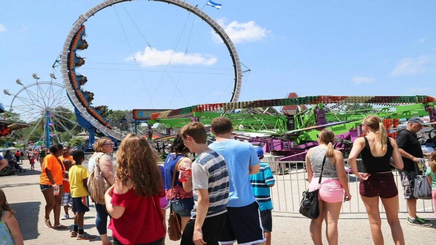 Old Shawnee Days celebrates the past and present with fun for everyone at nearly every age. (City of Shawnee)
