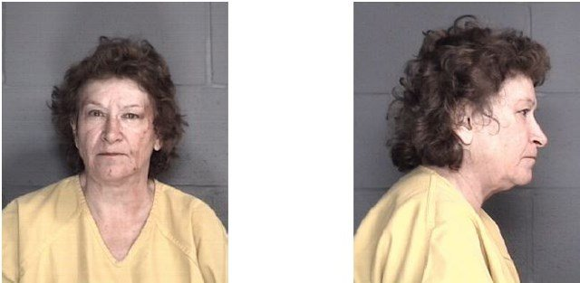 Victoria A. Smith, 59, pleaded no contest to second-degree murder charges on Friday. (KCTV5)