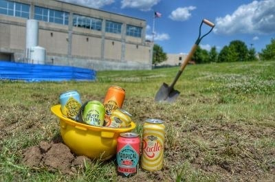 Boulevard Brewing Company will soon break ground on a $10 million expansion of its Kansas City brewery. (Boulevard Brewing Company)