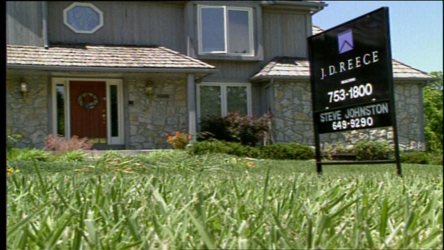 If you're a seller, it's a great time to cash in on the hot Kansas City market. And if you're a buyer, getting a house will take a lot of work, and you have to be smart about your choice.  (KCTV5)