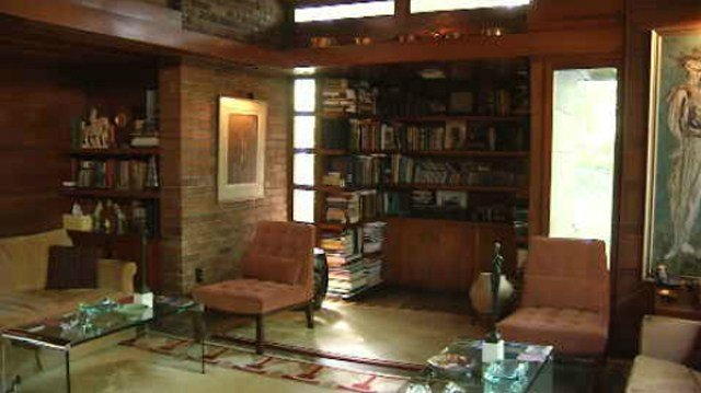 Several homes will be on display, including one that homeowner Jim Blair says is a must see. (KCTV5)