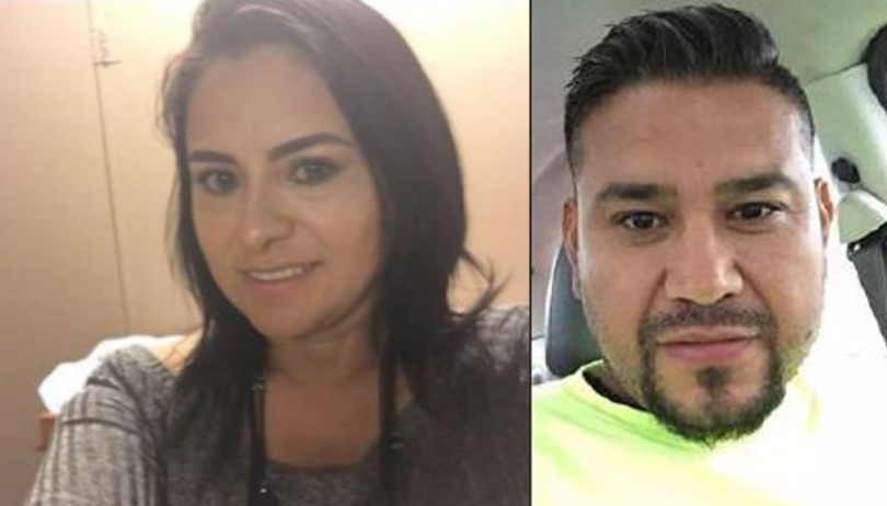 Topeka Police said late Thursday that a body found near 1st and Marshall is that of Viviana Vazquez. (Topeka police)