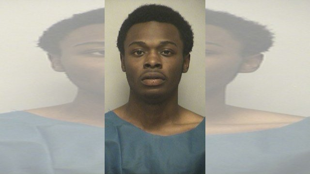 Fazon K. Swinton, 19, was convicted of second-degree murder, armed criminal action, attempted robbery and leaving the scene of a shooting. (KCPD)