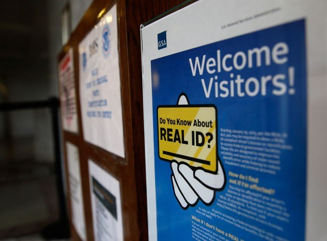 Missouri lawmakers banned state compliance with Real ID in 2009. (AP)