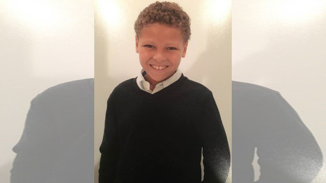 Police have identified an 8-year-old boy who died in a Kansas City home Tuesday afternoon.  The child has been identified as Audrick Warren. (Eddie E L Warren/Facebook)