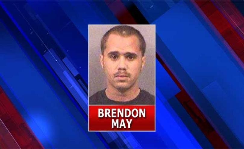 Wichita police say a 28-year-old man is jailed on suspicion of making a terroristic threat after several people reported a threatening post on Facebook. (KWCH)