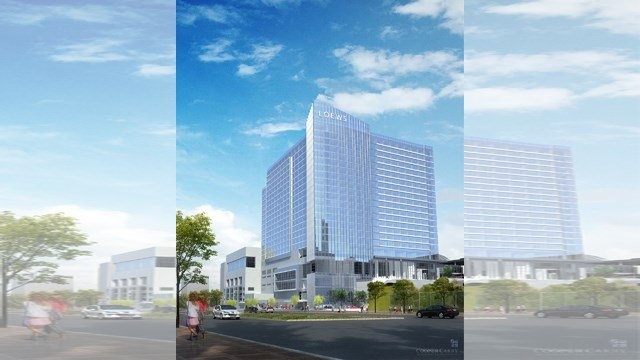 The partnership announced a grand opening in 2020 with construction to begin in the fall of 2017. (KC Hotel Developers)