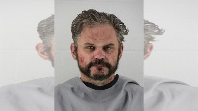 Steven D. Lavy, 55, of Kansas City, MO, was charged in federal court in Kansas City, KS, with one count of bank robbery. (Wyandotte County)