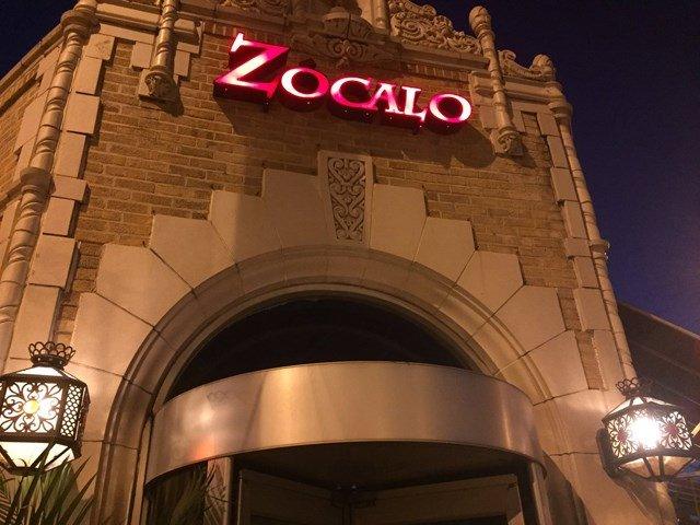 Zocalo will open its doors at 11 a.m. on Tuesday for the first time since a roach infestation shut down the restaurant. (KCTV5)