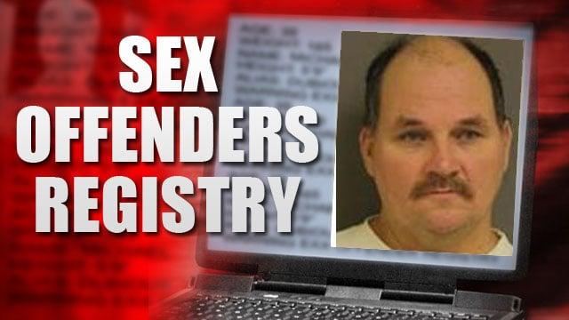 Jeffery Heffner is wanted on a Missouri parole violationwarrant for sex offender registration violation. (CrimeStoppers)