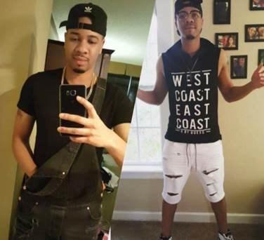 Mathew Johnson was last seen on June 18. (KCTV)