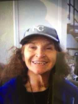 Grandview police have issued a Silver Alert for Rita Hallowell.