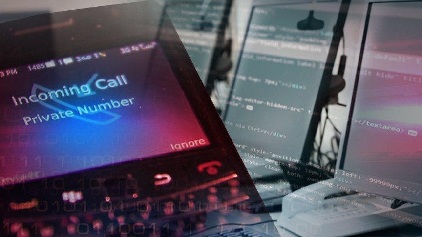 During the past 12 months, the FTC reports the number of complaints about robocalls was 60 percent more than the number of calls made the year before to 5.6 million. (KCTV5)