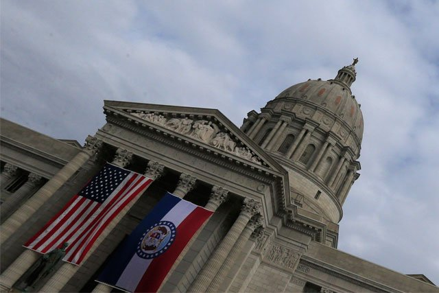 Missouri revenue growth appears to have reached the threshold to trigger income tax cuts. (AP)