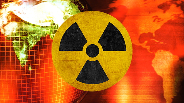 A nuclear plant in Kansas was among those targeted by hackers. (File photo)