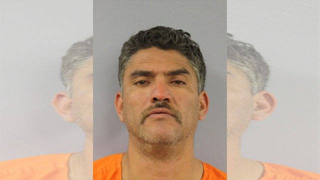 The Missouri Highway Patrol said Pablo Antonio Serrano-Vitorino was arrested in Montgomery County, MO. The suspect was found lying on a hill just north of Interstate 70 and no shots were fired, the newspaper reported. (KRCG)
