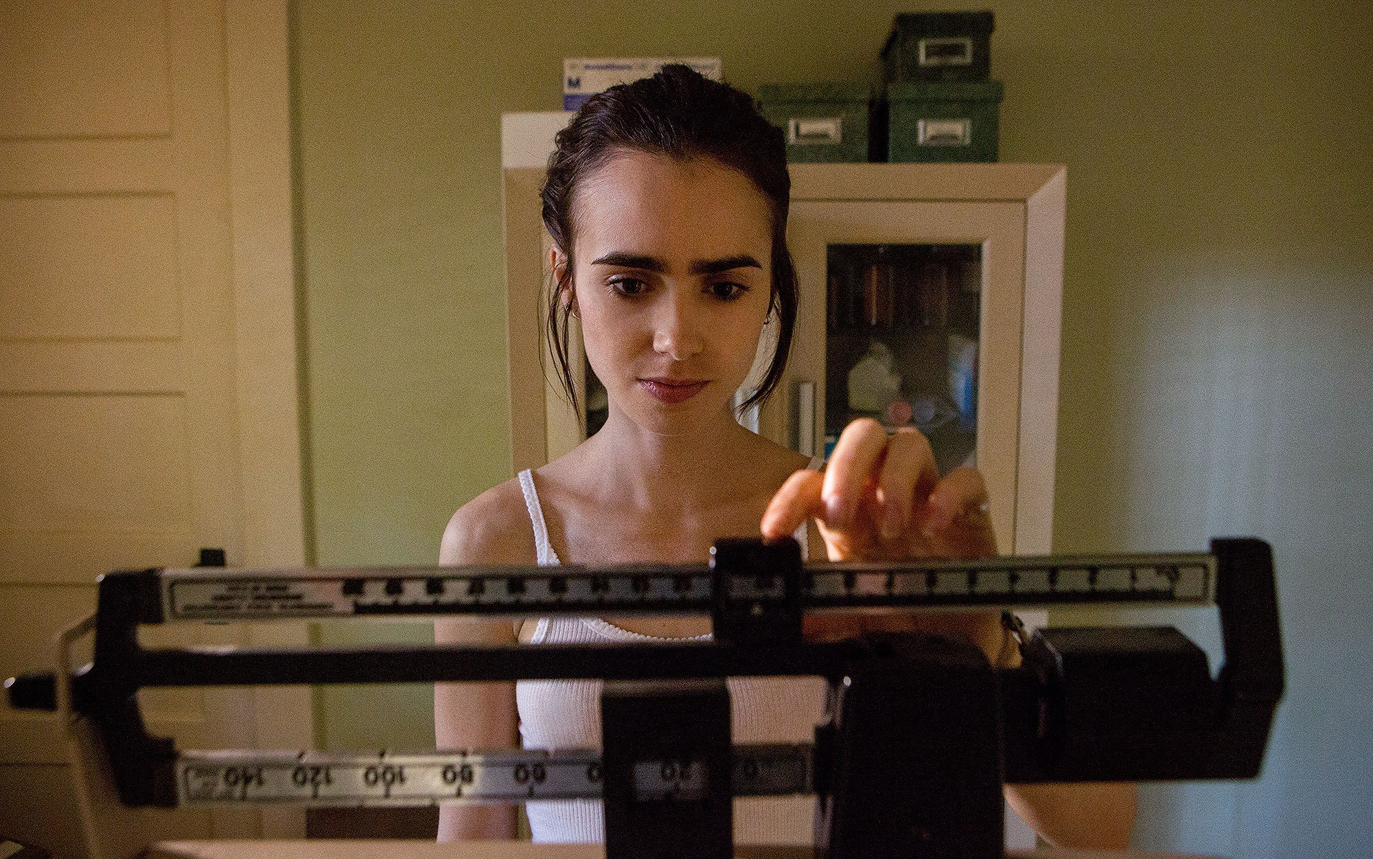 """Leaders in the eating disorder community say that the new film """"To the Bone"""" is helping increase awareness and conversations around the illness, but some worry about its potential effects. (Netflix)"""