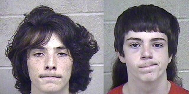 Juan Wrinkle (left) and Christopher Clemons (right). (KCTV).jpg