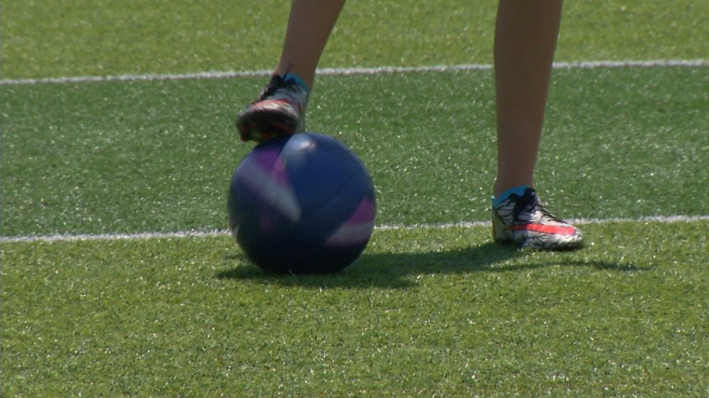 Whether it's tennis, football, soccer or another activity, Mosaic Life Care and the North Kansas City schools are partnering up to keep students on their game and out of the doctor's office. (KCTV5)