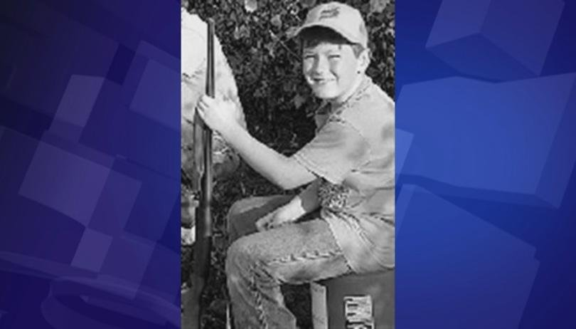 Family and friends will bid farewell to a Jackson County, KS boy who lost his life after a fireworks explosion.