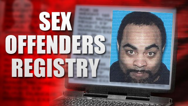 Devion Butler is a registered sex offender in Jackson County for sexual assault of a 12-year-old girl which happened in 2003 in Kansas City. (CrimeStoppers)