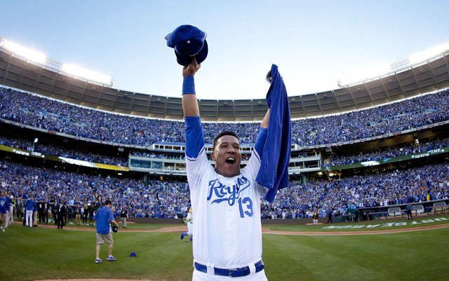 The ticket opportunity will include a potential Wild Card Game and each potential Postseason series. (AP)