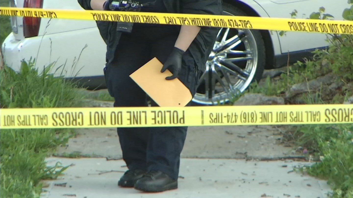 Kansas City already was marching toward its worst homicide year in decades when three men were slain in separate shootings over four hours one day last month. (KCTV5)