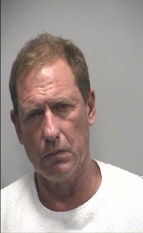 Brent A. Lambi, 57, has been charged with felony unlawful use of a weapon and armed criminal action. (KCPD)