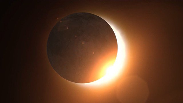 Starting from Oregon to South Carolina, 14 states will experience more than two minutes of totality, including the state of Kansas. (CNN)