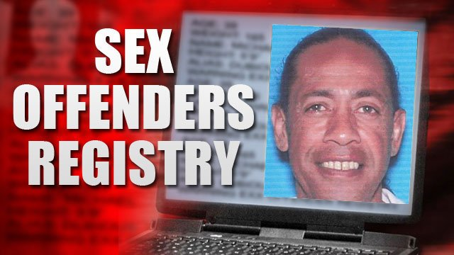 Rex Linneman is wanted on a Missouri probation and parole warrant for sexual assault and tampering with a motor vehicle. (CrimeStoppers)