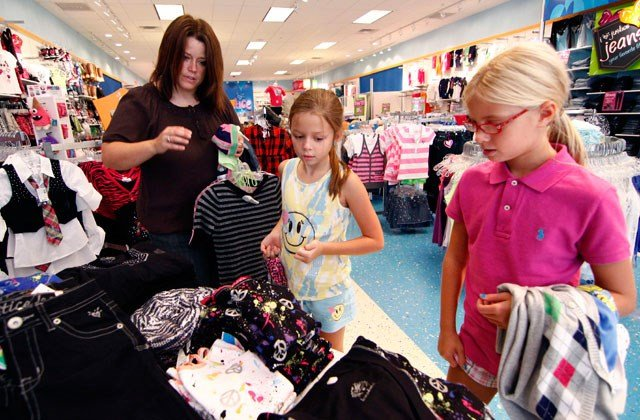 Those preparing to go back to school will not have to pay sales tax in certain Missouri cities this weekend. (AP)