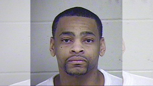 Dewayne Cornelius has been sentenced to 27 years in prison for killing a woman in 2015. (KCTV)